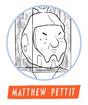 HiFest - Matthew Pettit