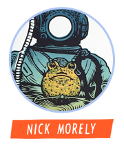HiFest - Nick Morely