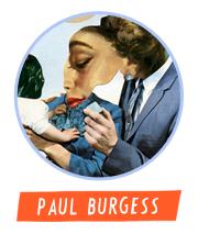 HiFest - Paul Burgess