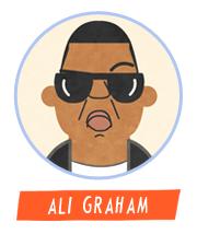 Ali Graham