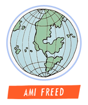 HiFest - Ami Freed