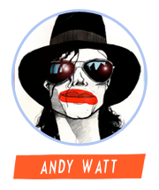 HiFest - Andy Watt
