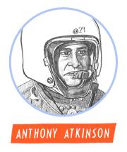 HiFest - Anthony Atlinson