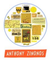 HiFest - Anthony Zinonos