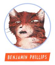 HiFest - Benjamin Phillips