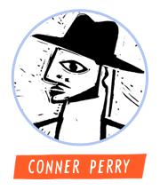HiFest - Conner Perry