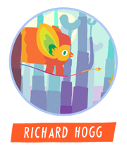 Richard Hogg