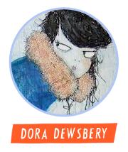 HiFest - Dora Dewsbery