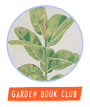 HiFest - Garden Book Club