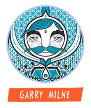 HiFest - Garry Milne