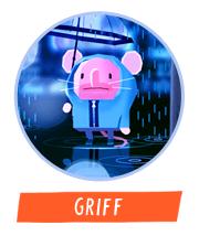 HiFest - Griff