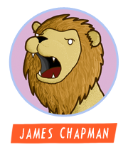 HiFest - James Chapman