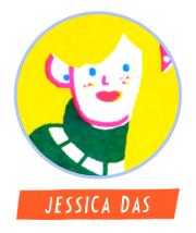 HiFest - Jessica Das