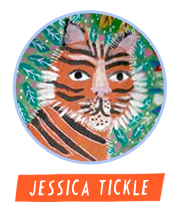 HiFest - Jessica Tickle