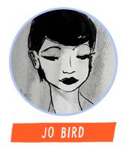 HiFest - Jo Bird