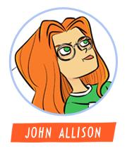 HiFest - John Allison