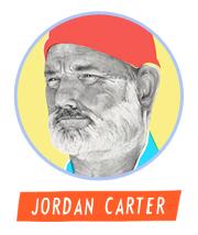 HiFest - Jordan Carter