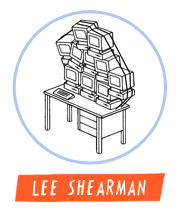HiFest - Lee Shearman