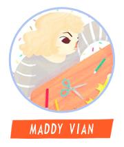 HiFest - Maddy Vian