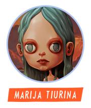 HiFest - Marija Tiurina
