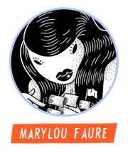 HiFest - Marylou Faure