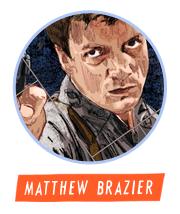 HiFest - Matthew Brazier