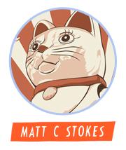 HiFest - Matt C Stokes