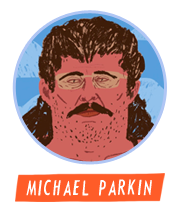 HiFest - Michael Parkin