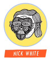 HiFest - Nick White