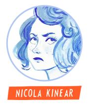 HiFest - Nicola Kinear