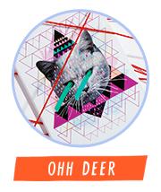HiFest - Ohh Deer