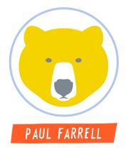 HiFest - Paul Farrell