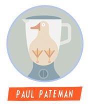 HiFest - Paul Pateman (aka Pâté)