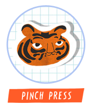 HiFest - Pinch Press