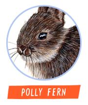 HiFest - Polly Fern Sergeant