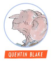 HiFest - Quentin Blake