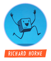HiFest - Richard Horne