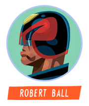 HiFest - Robert Ball
