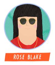 roseBlake