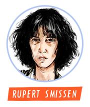 HiFest - Rupert Smissen