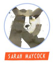 Sarah Maycock