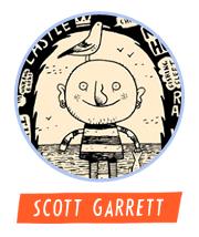 Scott Garrett