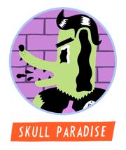 HiFest - Skull Paradise