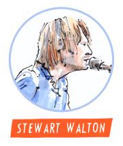 HiFest - Stewart Walton