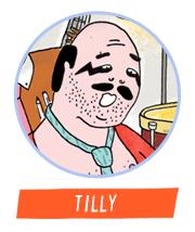 HiFest - Tilly