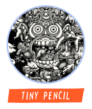 HiFest - Tiny Pencil