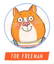 HiFest - tor Freeman