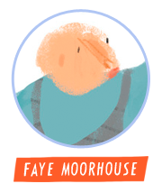 Hifest - Faye Moorhouse