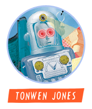 HiFest - Tonwen Jones