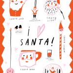 HiFest - Hi5 Christmas Card Project